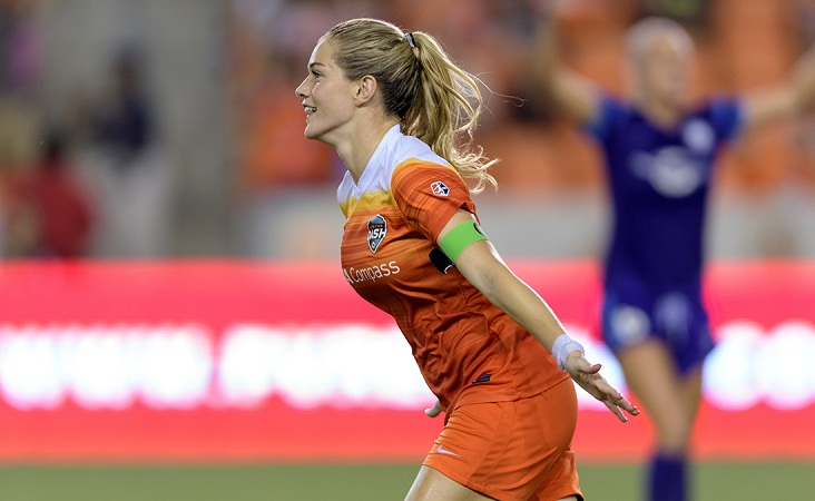 Kealia Ohai wiki, bio, age, salary, team, soccer, height ...