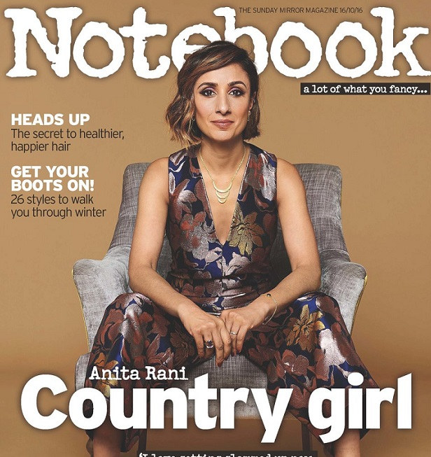 Anita Rani Wiki, Bio, Age, Husband, Married, News, TV Shows
